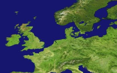 Zakaj bo lahko Evropski zeleni dogovor najboljša stvar, ki se nam je zgodila?