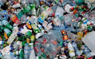 Ločevanje in recikliranje plastike