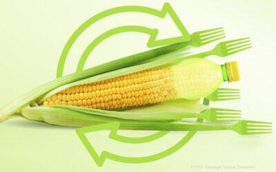 Iskreno o embalaži iz bioplastike