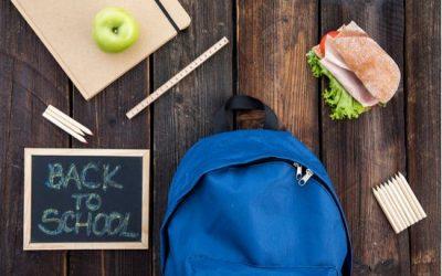 8 nasvetov kako trajnostno zakorakati v novo šolsko leto