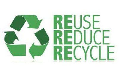 Plastika – 3R recycle-reduse-reuse